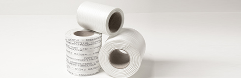 Baling Machine Tapes